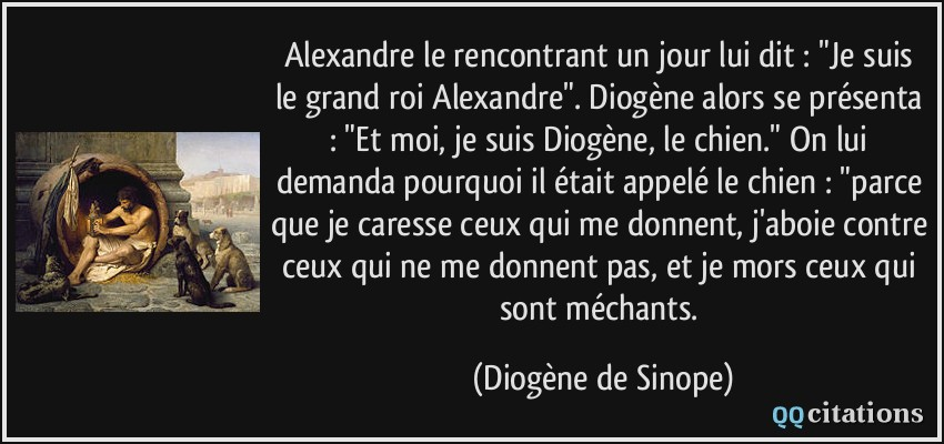 avoir un grand citations de jour