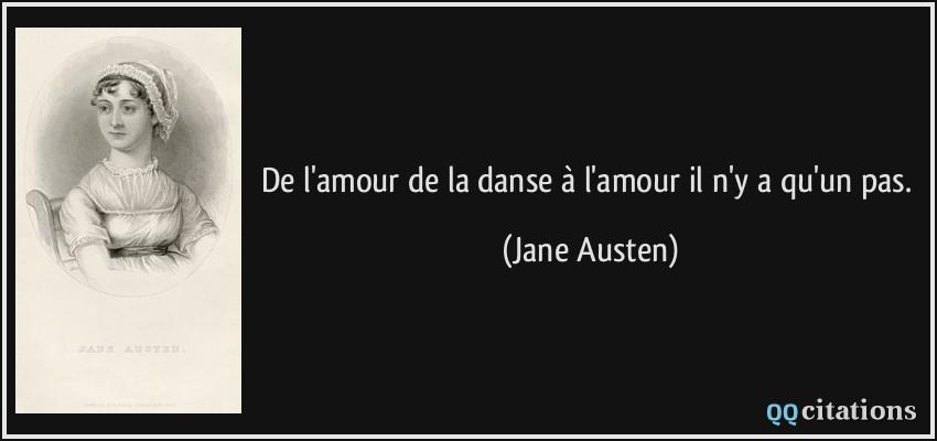Autres citations de Jane Austen