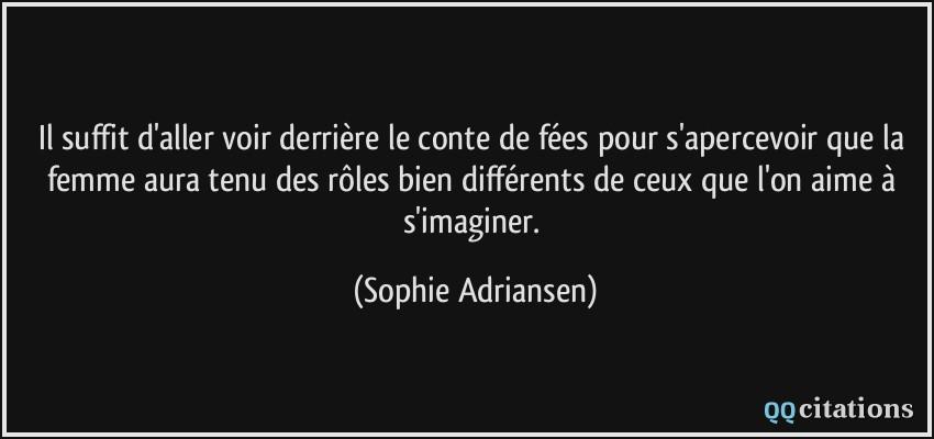 """Résultat de recherche d'images pour """"citation livre sophie adriansen"""""""