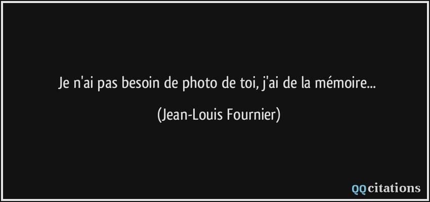 Citation J Ai Besoin De Toi