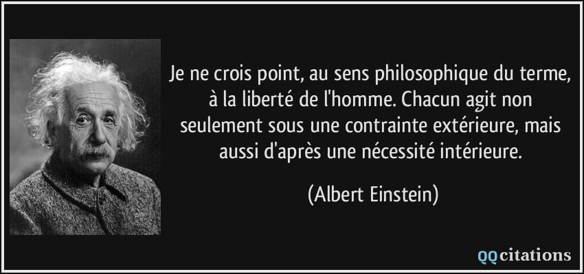 Citation Sur La Liberté De L Homme Webwinkelbundel