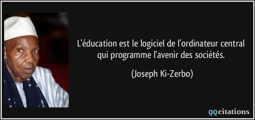 Populaire L'éducation est le logiciel de l'ordinateur central qui programme  EE36