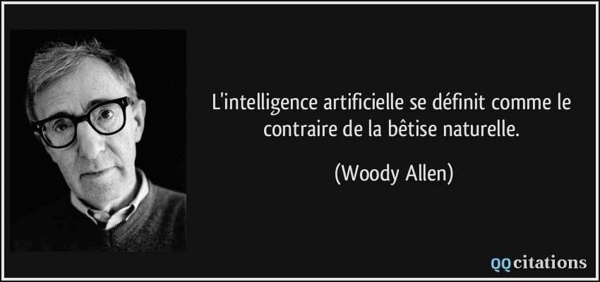Citation Intelligence