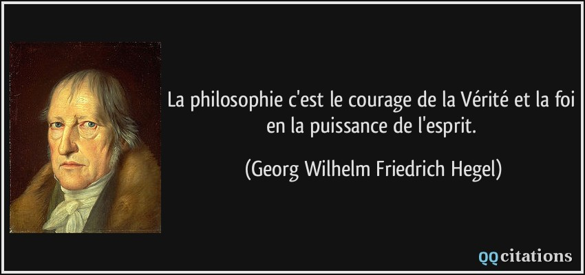 Dissertation philosophie conscience libert