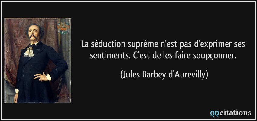 Citation Oser Dire Ses Sentiments