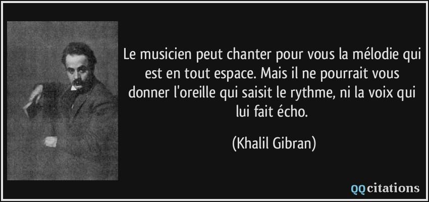 Le Musicien Peut Chanter Pour Vous La Melodie Qui Est En Tout
