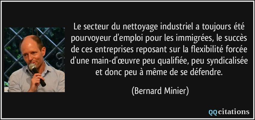 Citation Sur Le Nettoyage