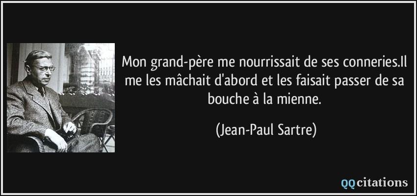 Citation Grand Pere