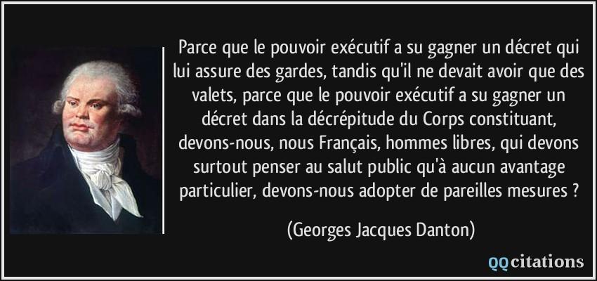 Citation Sur Le Pouvoir Constituant Webwinkelbundel