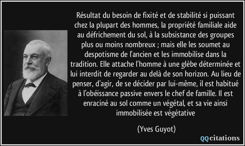 Yves  Guyot