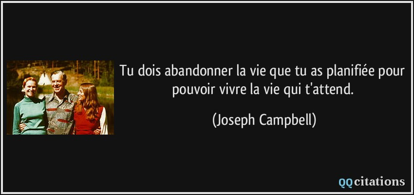 citations joseph campbell
