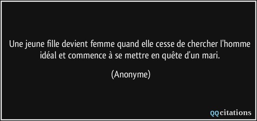 Citation & proverbe CHERCHE UNE FEMME - 20 citations et proverbes cherche une femme