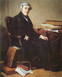 Jules Michelet